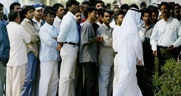 السفير ساغار: 950 ألف هندي في الكويت