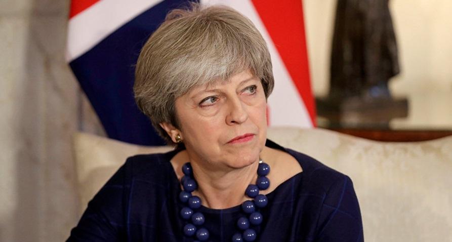 مسؤول بريطاني: رئيسة الوزراء مستعدة للقاء ولي العهد السعودي