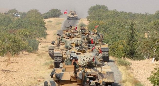 تركيا ترسل قوات خاصة إلى إدلب