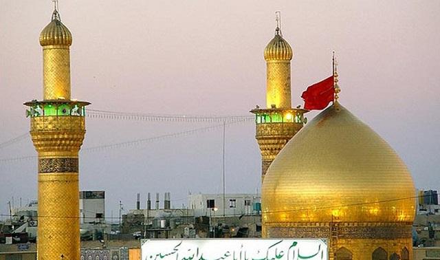 تضحية الإمام الحسين البطولية الفذّة