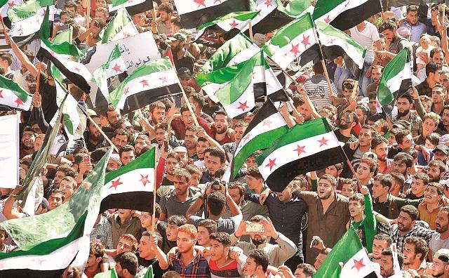 إدلب: طهران تشارك أنقرة رفض الحل العسكري