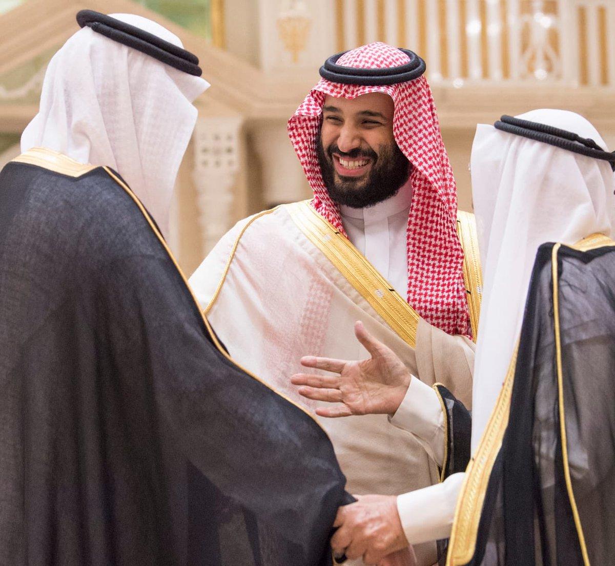 برق نيوز محمد بن سلمان يصل إلى الكويت