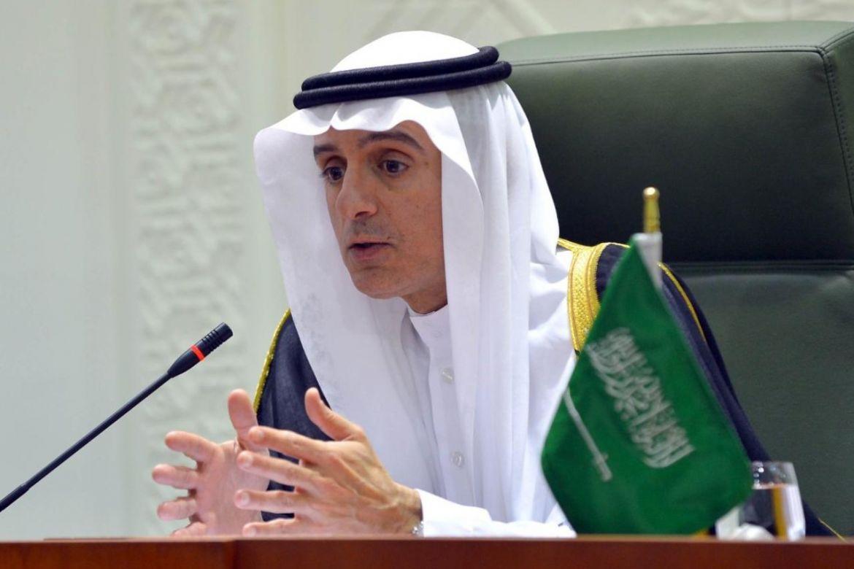 الجبير: السعودية ملتزمة بإجراء تحقيق شامل بمقتل خاشقجي