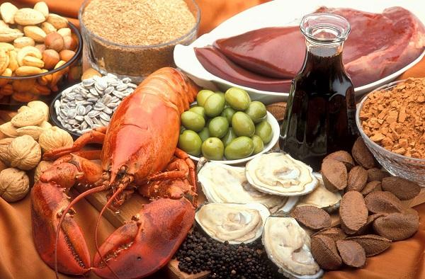 الحساسية من المأكولات البحرية نادراً ما تشفى مع الوقت