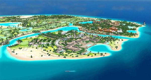 الحكومة تسحب «تطوير الجزر»