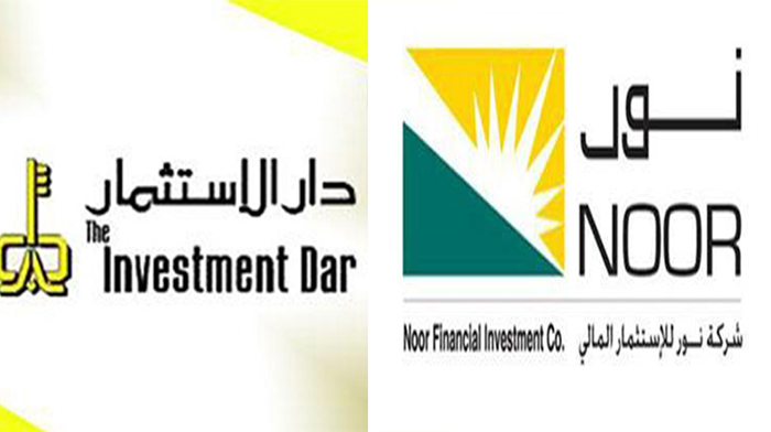 «نور»: فتح ملف تنفيذ حكم ضد «دار الاستثمار»