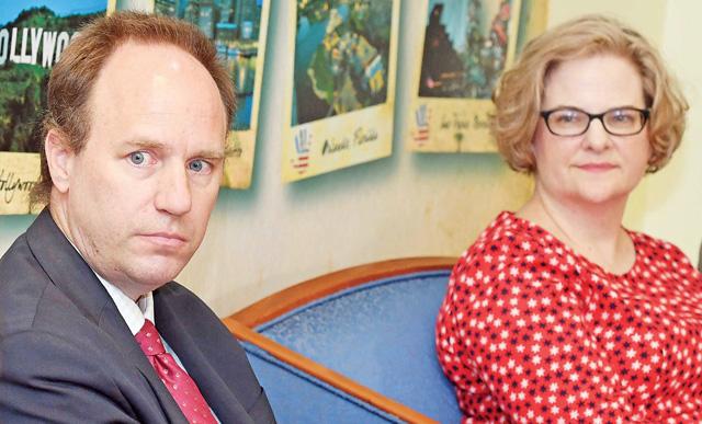 السفارة الأميركية: 5.2 مليارات دولار صادرات للكويت
