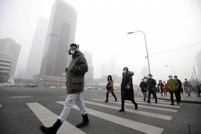 «دراسة»: تلوث الهواء يزيد خطر الإصابة بسرطان الحلق