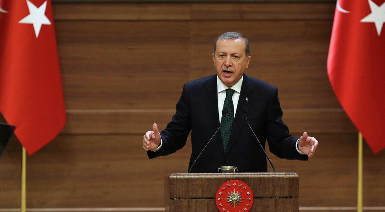 أردوغان: توقيف السعودية للمتهمين خطوة مهمة