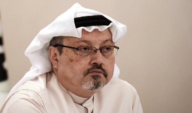النيابة السعودية: رئيس فريق التفاوض أمر بقتل خاشقجي