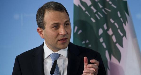 لبنان: مبادرة لباسيل لحل العقدة السنية!