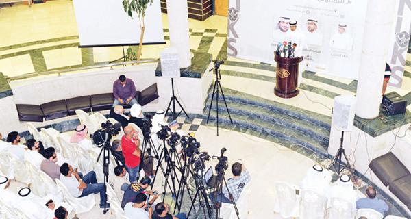 الاتحاد الوطني لطلبة الجامعة: مواقف الكويت ضد التطبيع مشرفة