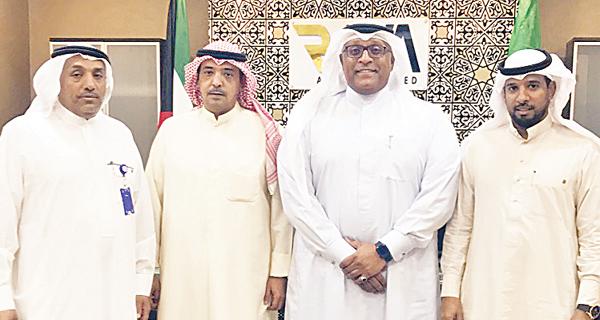 «الراية المتحدة»: مزيد من التوسع في السعودية