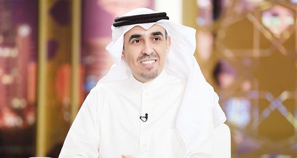 غالب العصيمي يحصل على جائزة الإبداع العربية