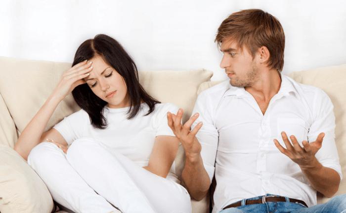 «دراسة»: الخلافات الزوجية.. تطيل العمر!