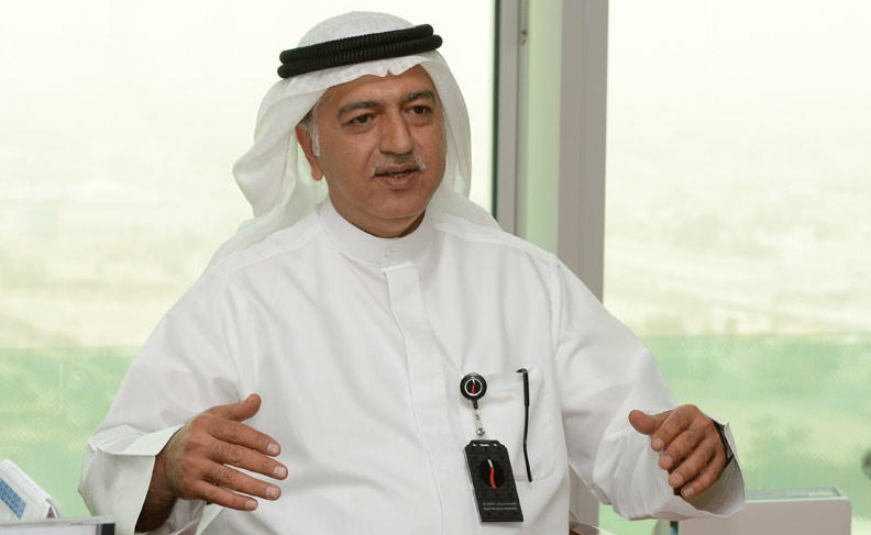 هاشم هاشم رئيسا تنفيذياً لمؤسسة البترول الكويتية