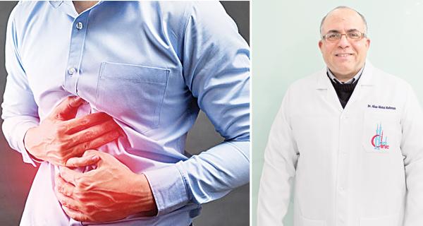 د. علاء عبدالرحمن: اكتشاف البروستاتا مبكرا يسهل العلاج