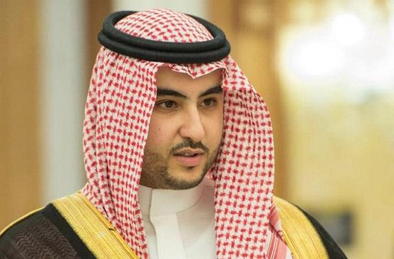خالد بن سلمان: بدء عملية الحوار لإحلال السلام في أفغانستان