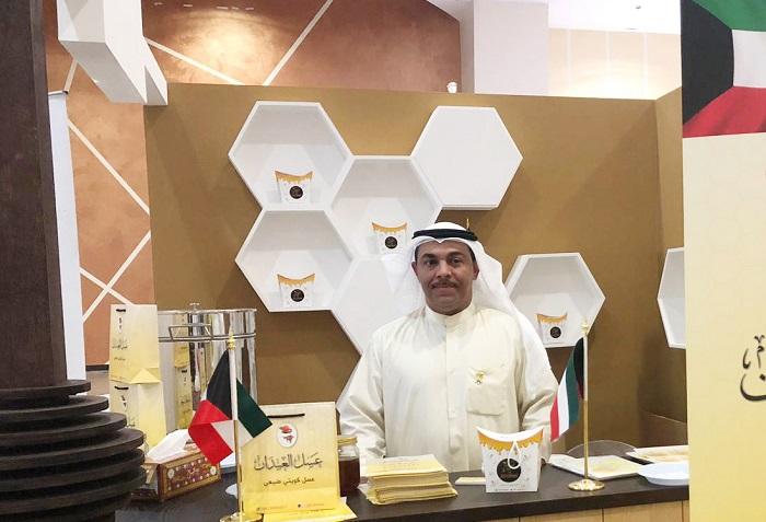مشاركة كويتية فاعلة في مهرجان «حتا الثالث» للعسل في دبي