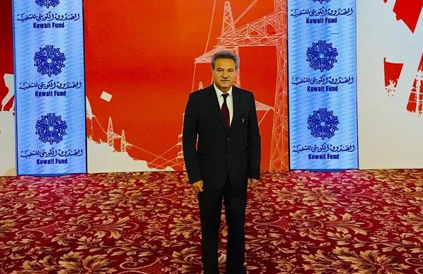 صادقي: مصر من أكثر الدول استفادة من موارد صندوق التنمية