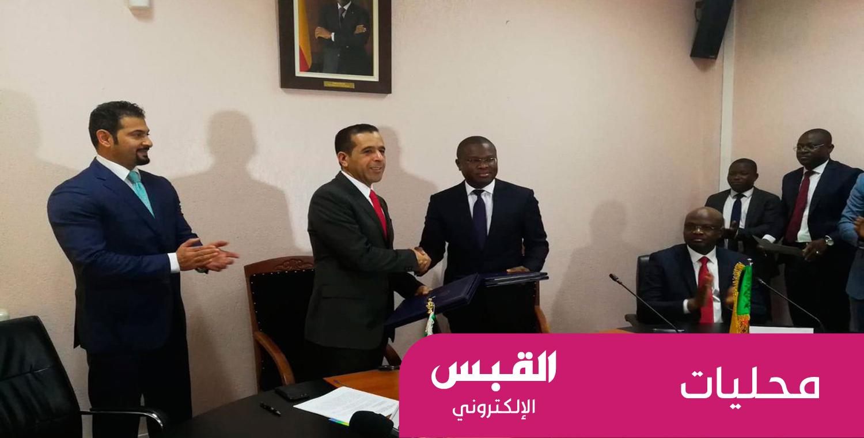 الكويت تقرض جمهورية بنين 5 ملايين دينار