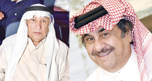 محمد الخضر: «الكويت للنص المسرحي» سيحمل اسم عبدالحسين عبدالرضا