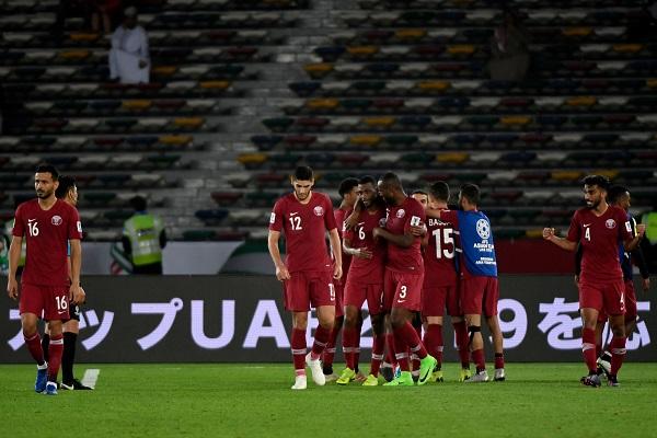 قطر تتفوَّق على السعودية.. ولبنان فاز وودَّع