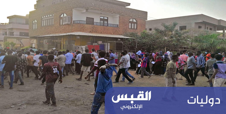 تجدد المظاهرات في السودان