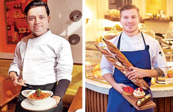 مطاعم الشايع تفوز بأكثر من 15 جائزة وشهادة تقديرية