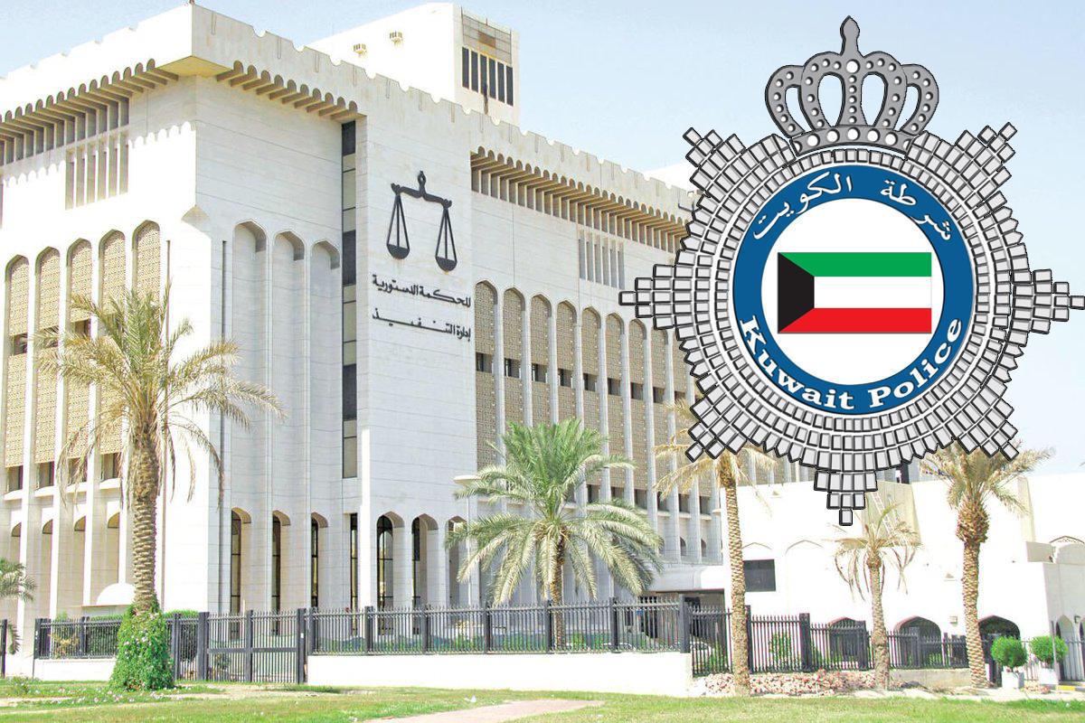 «الجنايات»:لا يحق للشرطة القبض على الأشخاص بالشارع إلا بإذن