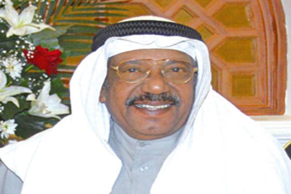 المسرح العربي يفقد حمد ناصر