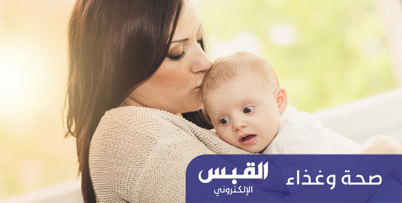 دراسة تكشف علاقة «الرضاعة الطبيعية» بالإكزيما
