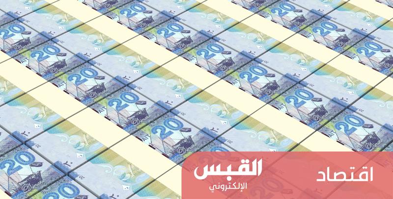1.4 مليار دينار توزيعات البنوك