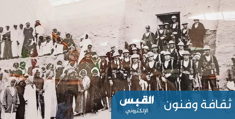 العلاقات الكويتية ـــ البريطانية.. بالفوتوغرافيا