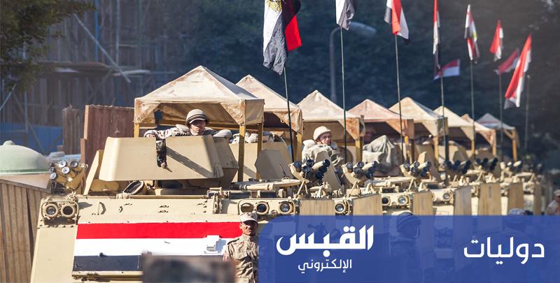 إسرائيل: مصر تشتري السلاح بشكل جنوني.. وتستعد للحرب