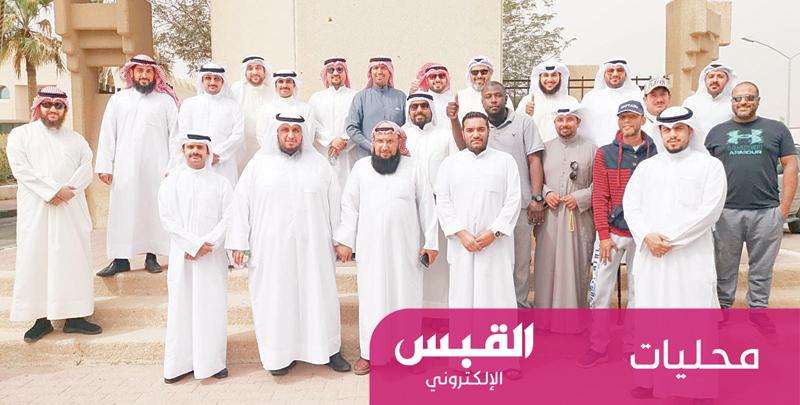 مطالب أهالي الوفرة: تمديد قسط «الائتمان»