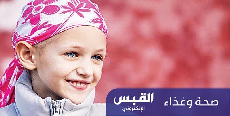 مزيج دوائي واعد لسرطان المخ عند الأطفال