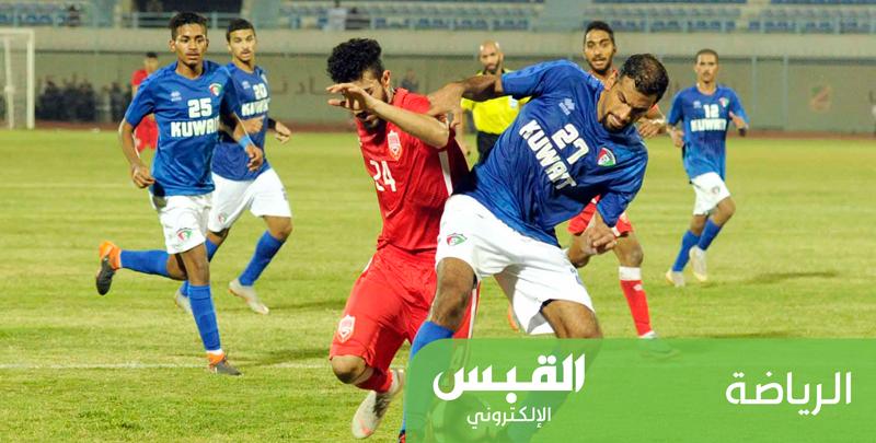 30 لاعباً في قائمة «الأولمبي» إلى البحرين