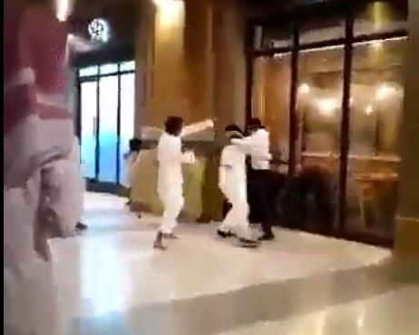 «الداخلية» تصدر بياناً عن «الوافد» الذي تم الاعتداء عليه