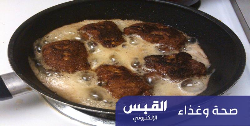 دراسة : زيت الطهي المعاد تسخينه يسبب «سرطان الثدي»