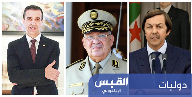 من هي «القوى غير الدستورية» التي تسيِّر الجزائر؟