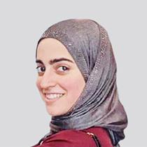ليلى نبيل عبدالرسول