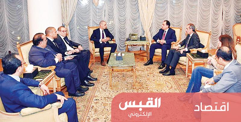 بدر ناصر الخرافي: ورثنا حب مصر من الوالد