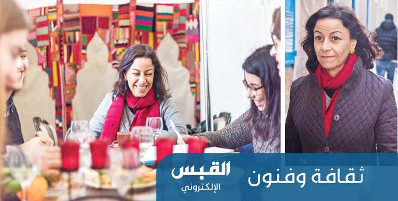 النهوض بالموروث الثقافي التونسي