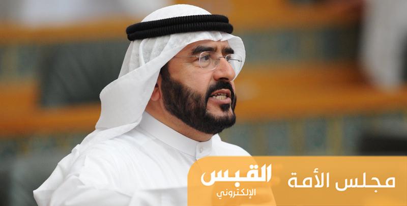 حماد: «القوى العاملة» تستبدل الكويتيين بالأجانب