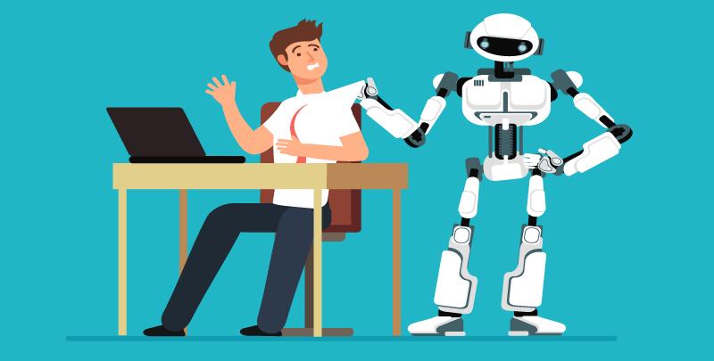 هل سيضيف «الذكاء الاصطناعي» المزيد من فرص العمل؟