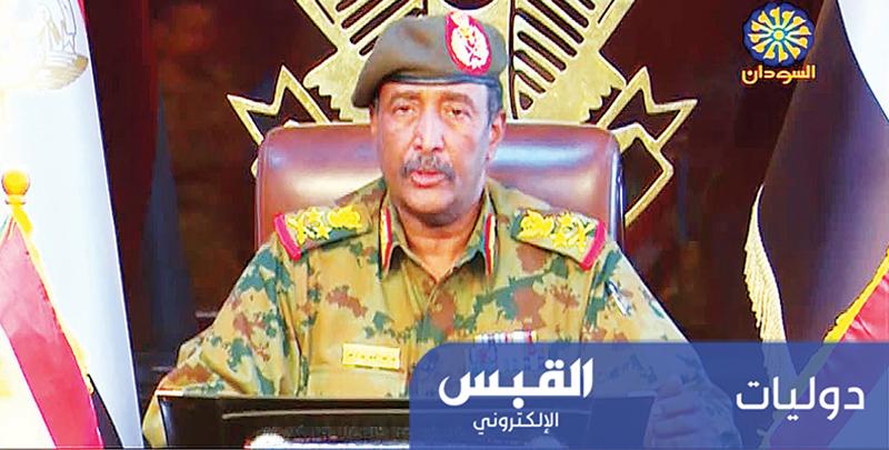 من هو رئيس المجلس العسكري الجديد؟