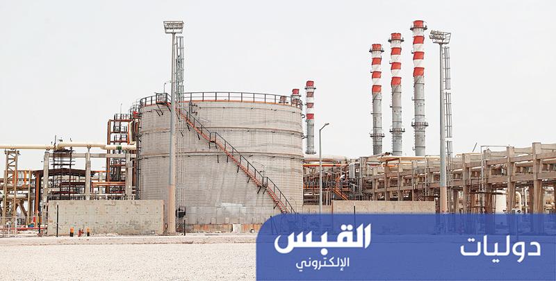 صادرات إيران النفطية إلى الصفر