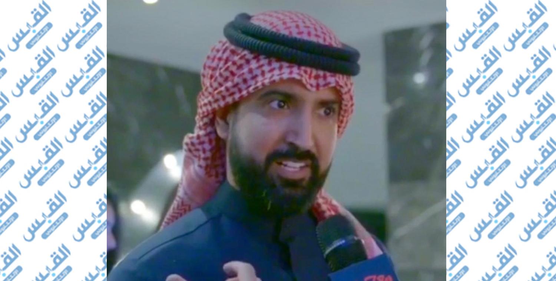المضف «نائباً لرئيس التحرير» في القبس الورقية..والإلكترونية