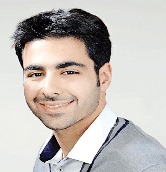 خالد النصرالله